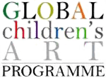 Global Childrens Art Programme (GCAP) logo