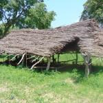 The Old Schoolhouse in Kindiri.