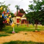 PPS. Battambang, Cambodia.2015